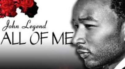 Not Angka All Of Me John Legend Untuk Pianika
