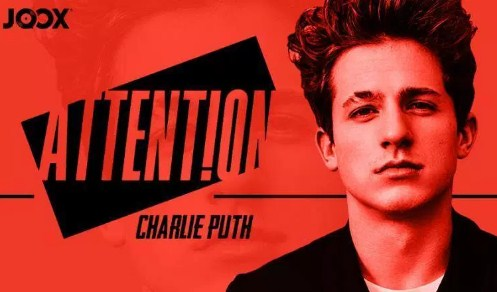 Not Lagu Attention Charlie Puth