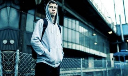Not Lagu Faded Alan Walker