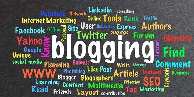 mengapa saya ngeblog