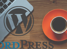 cara membuat blog gratis wordpress