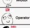 jomblo monitor