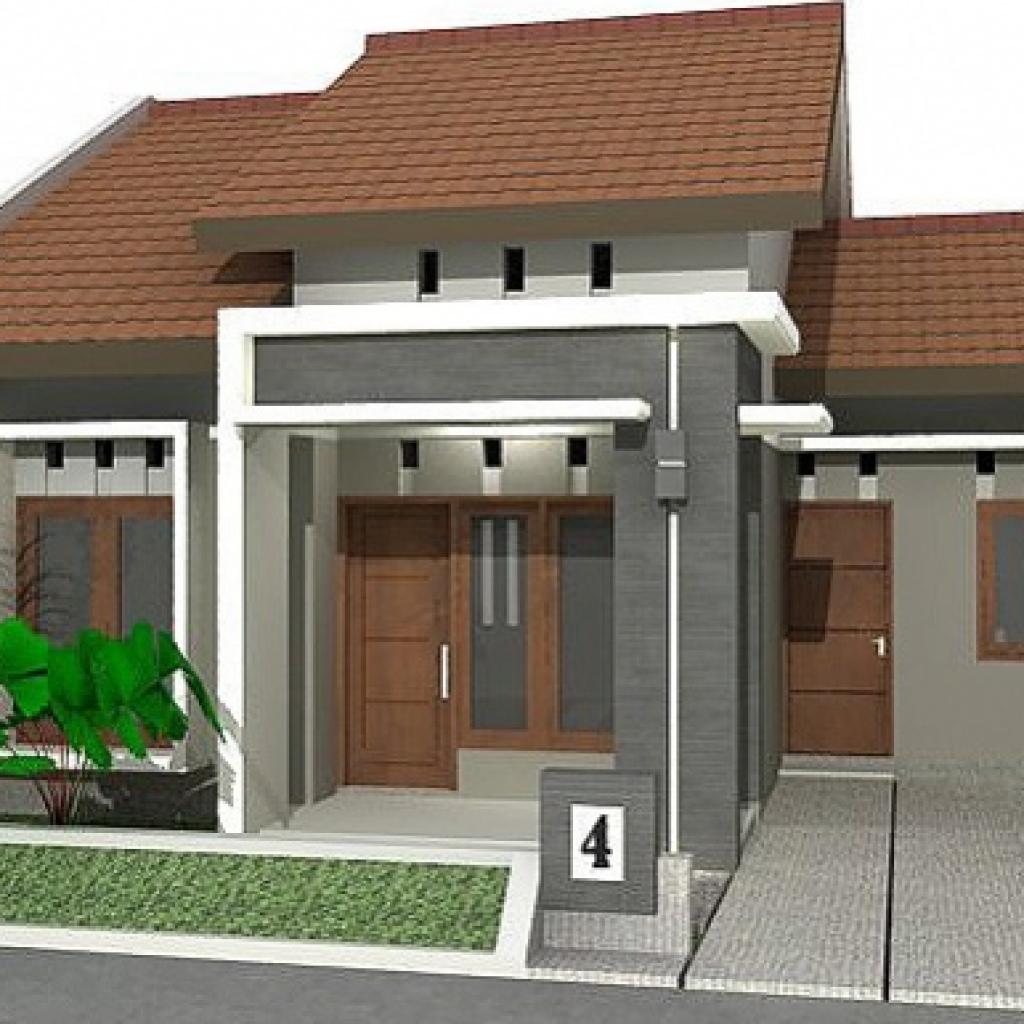 Rumah Idaman Sederhana Di Desa Klikbuzz