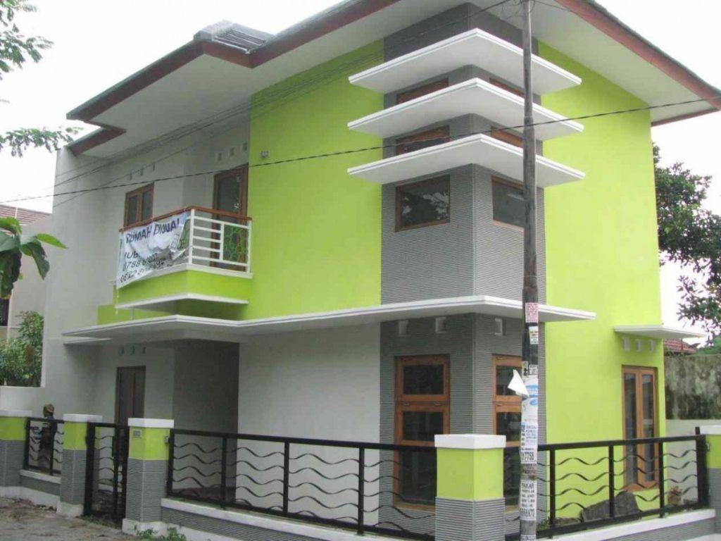 memilih warna cat rumah menurut feng shui yang tepat