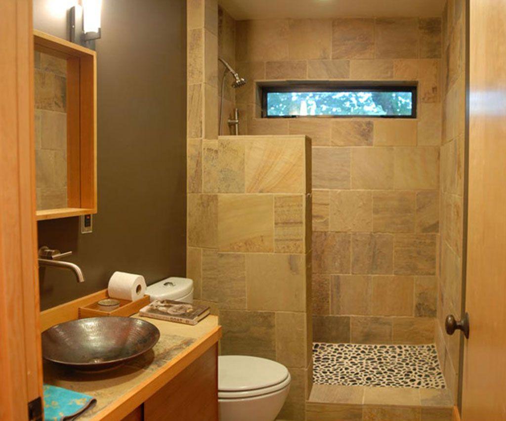 model kamar mandi minimalis tanpa bathtub