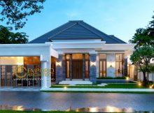 Jasa Arsitek Desain Rumah Villa Bali Tropis Bapak Adi Perdana Di Medan within Gambar Desain Rumah