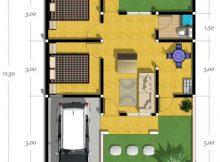 Rumah Minimalis : Ingin Membuat Denah? Hindari 4 Kesalahan inside Gambar Denah Rumah