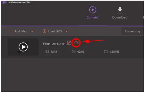 cara mengubah video menjadi mp3 di laptop