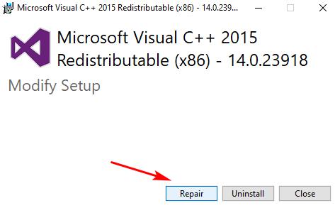 Cara Mengatasi Api-ms-win-crt-runtime-l1-1-0.dll is Missing