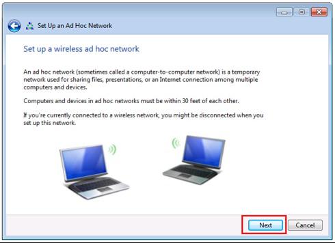 cara membuat hotspot di laptop