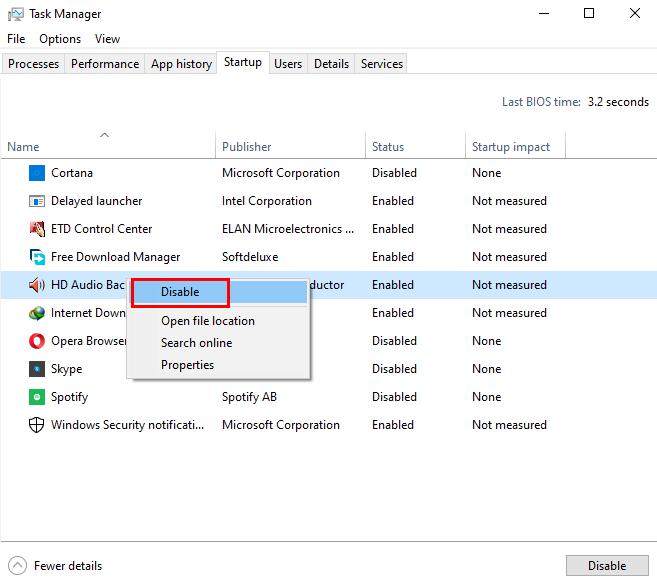 Cara Mengatasi Disk Usage 100%