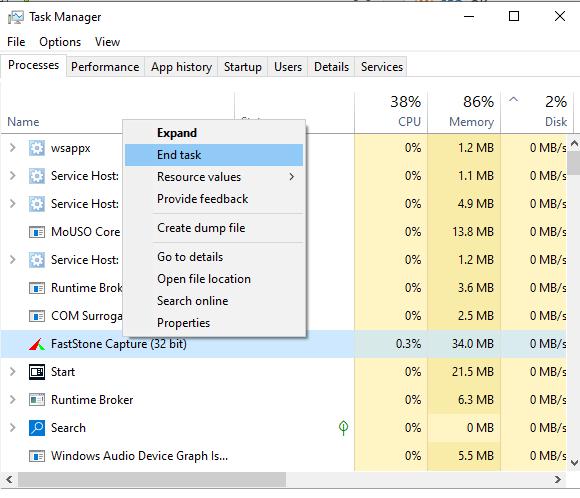 Cara Mengatasi Disk Usage 100% di windows 10